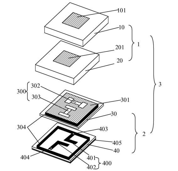 解读华为新专利:新型波束扫描天线阵列,可用于毫米波通信
