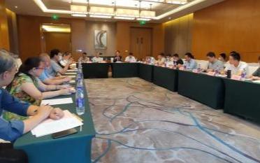 中国半导体行业协会理事会议召开 30位代表出席了本次会议