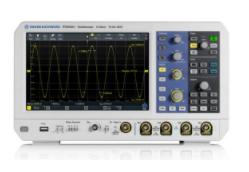 数字荧光示波器的视频测量特性分析