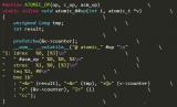 Linux内核的同步机制