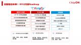 芯旺微电子凭借KungFu内核获得电子科学双项奖