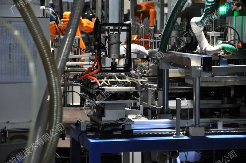 工業rfid讀寫器智能化應用,淺談工業RFID識別系統