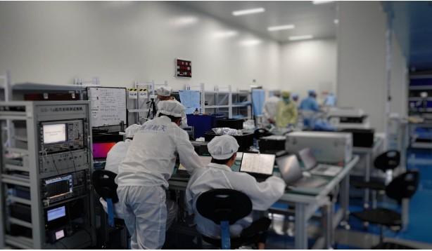 银河航天首发星成功发射实现我国首次低轨卫星互联网5G通信试验