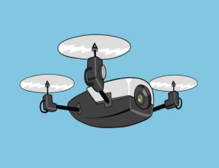 无人机在智能物流配送价值凸显,为什么没有推广普及...