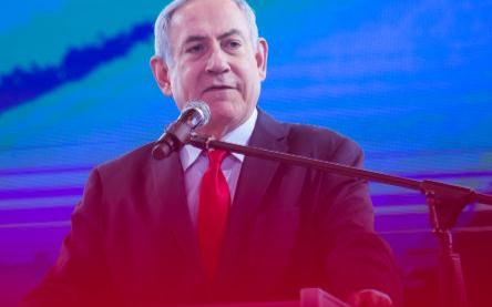 以色列总理建议在公民身上,特别是儿童身上放置传感器