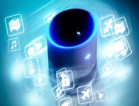 智能音箱的迅速发展正成为语音芯片崛起的重要动力