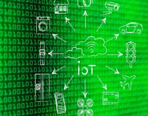 如何在物联网设备开发中增加安全性?