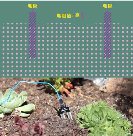 常见的湿度传感器有哪些