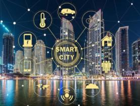 智慧城市建设中重要的三大应用场景是什么