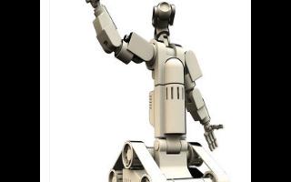 未來機器人可以更加智能的學習