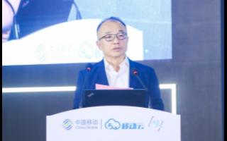 """中国移动以""""全面融智""""为目标,共同助推产业高质量发展"""