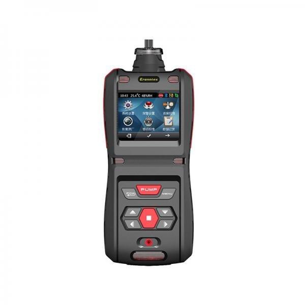 可燃性气体检测仪的作用及使用注意事项有哪些