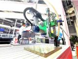 新松协作机器人全系列产品悉数亮相
