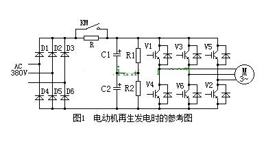 变频器的制动方式有哪几种?