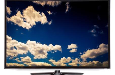 2022年全球大尺寸LCD市场的市场份额将达到28.9%