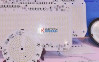 LED照明智能化一定是未来