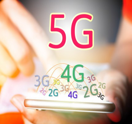德國企業為何如此熱衷5G?