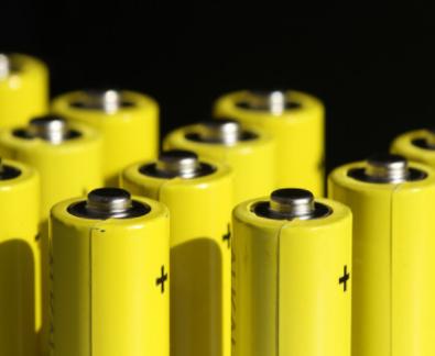 燃料电池与普通蓄电池的原理和四大区别