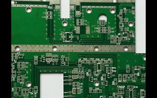PCB板在印刷電路板常用的測試方案
