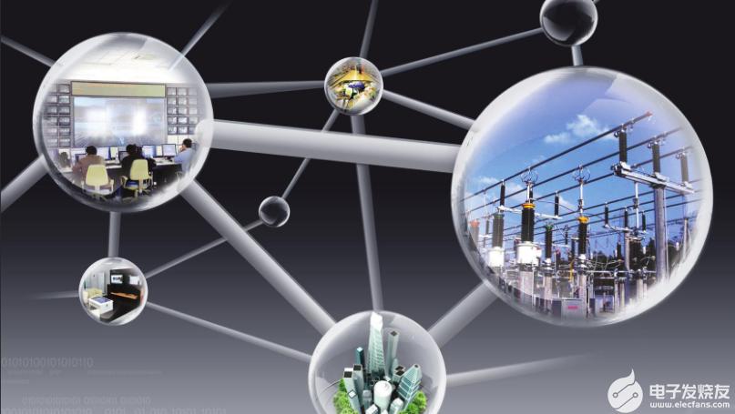 物联网给现代企业带来了哪些影响?
