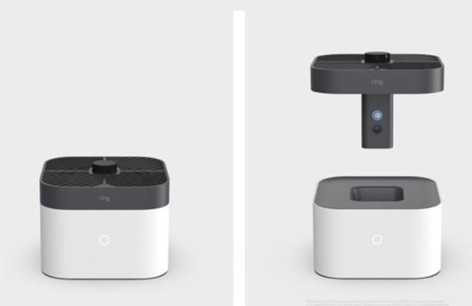 亞馬遜發布可飛行的家庭安全攝像頭,兼容Ring Alarm報警系統