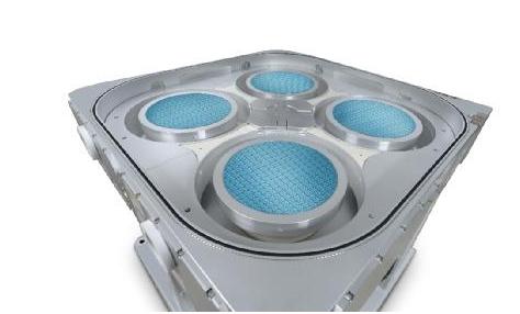 泛林集團推出先進介電質填隙技術,推動下一代器件的發展