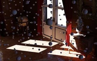 Imagination發布光線追蹤等級系統