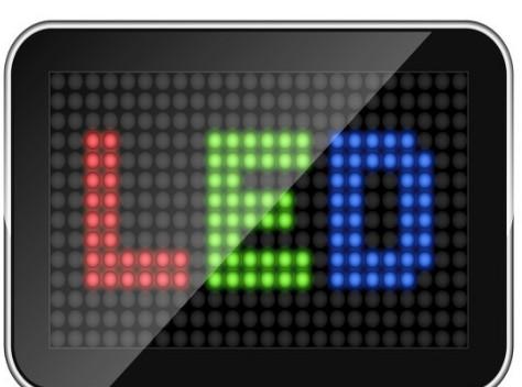 使用LED灯的八大优势分析