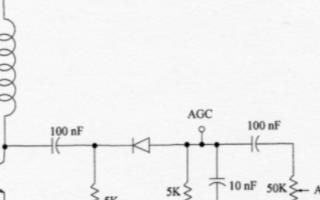 二極體調幅檢波器的改進設計和應用分析