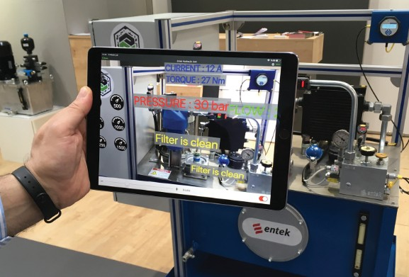 關于Cumulocity IoT云平臺在液壓站上的應用