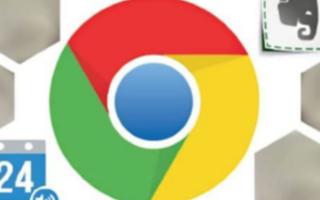 7个Google Chrome扩展程序从而改变您在家工作的方式