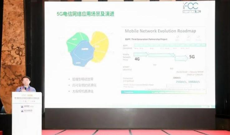 迅特通信助力5G 建设,开发定制化半有源实施方案