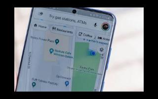 Google继续开发Maps应用程序