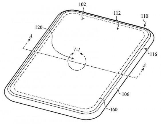 解读新专利:苹果或将在iPhone和iPad引入纳米纹理玻璃