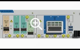诺基亚选用VIAVI解决方案进行相干光模块性能验证