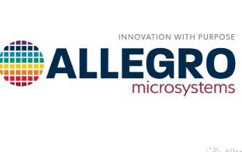 Allegro推出的0~360°角度传器芯片可通过非接触方式提供高分辨率角度信息