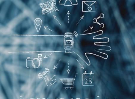 探析物聯網三個關鍵的新興技術