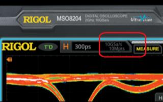 如何提高示波器测量准确度,有哪些实现方法