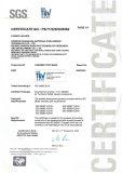 地平线通过 ISO 26262 功能安全流程认证