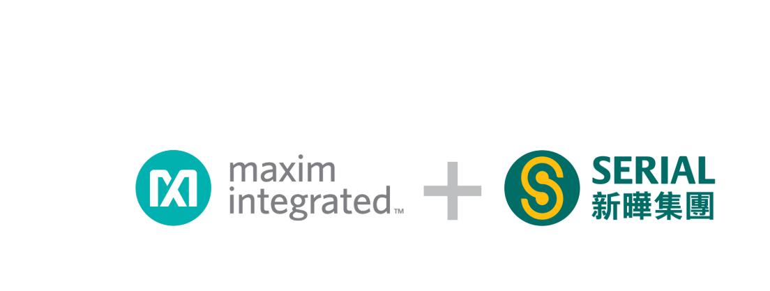 Maxim Integrated与新晔电子签署分销协议,携手实现战略合作新提升