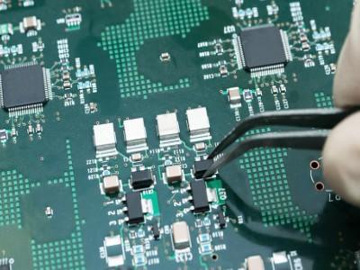 消费型产品为大陆PCB生产主要应用领域?