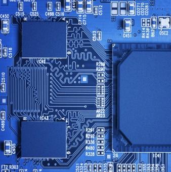 预计:2021年中国驱动IC市场占比将增长10%