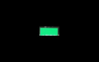 LED广告机解决建筑配以融合和广告结构