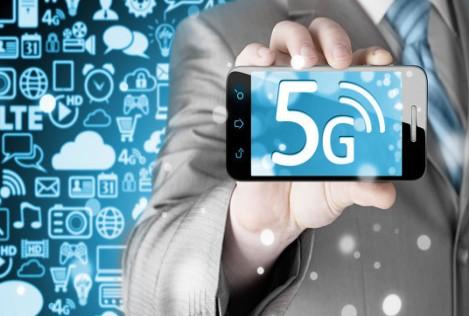 5G無線技術是手機連接的下一輪浪潮