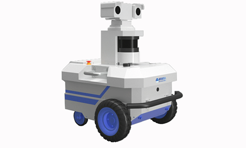 什么是自主巡检机器人,它的作用是什么