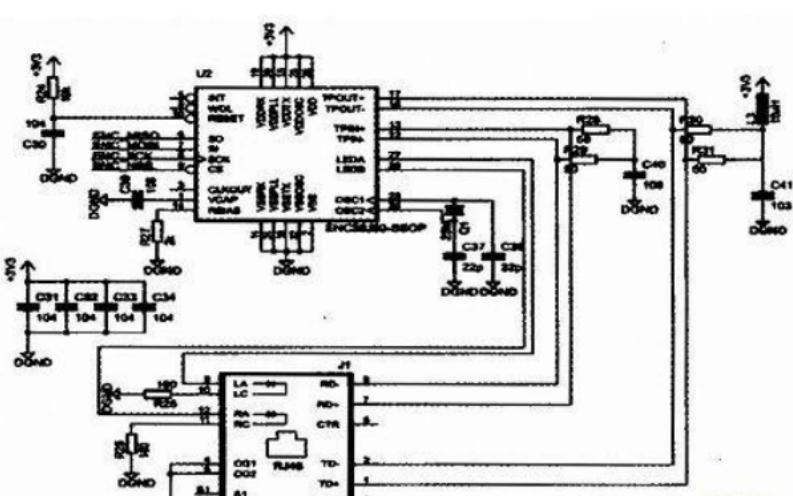 使用STM32单片机实现传感器接口模块的设计资料说明