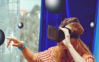 AR和VR是否会成为ToF发展的新风口