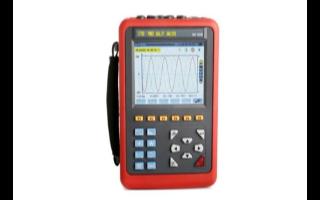 ET700电能质量分析仪的技术指标和功能分析