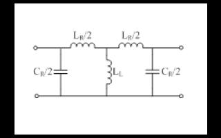 如何使用零阶谐振器设计小型化带通滤波器