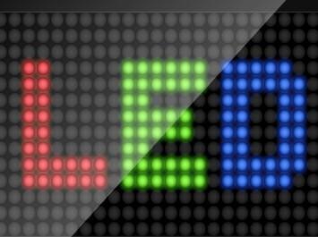调查报告:Micro LED的专利申请件数激增